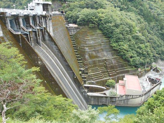 Ikawa Dam