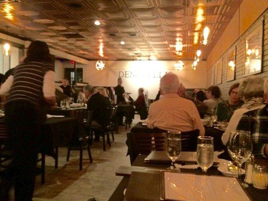Italian Restaurants In Rocky Hill Ct