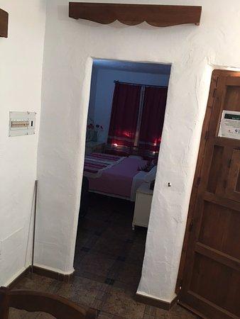 Los Albaricoques, Espagne : ejemplo de habitación