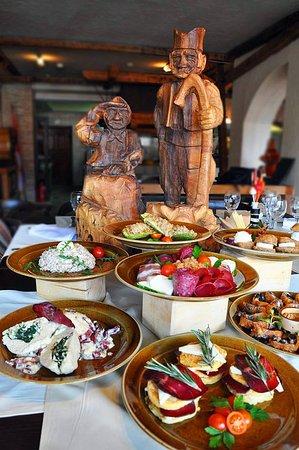 Restaurant Perun