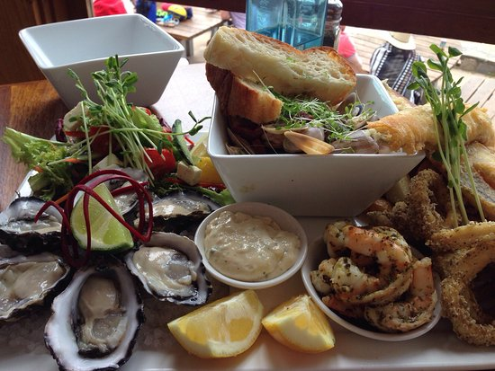 The Flying Fish Cafe: photo0.jpg
