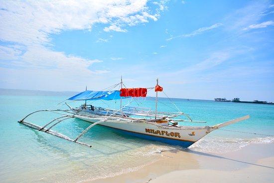Palompon, Filipinas: island