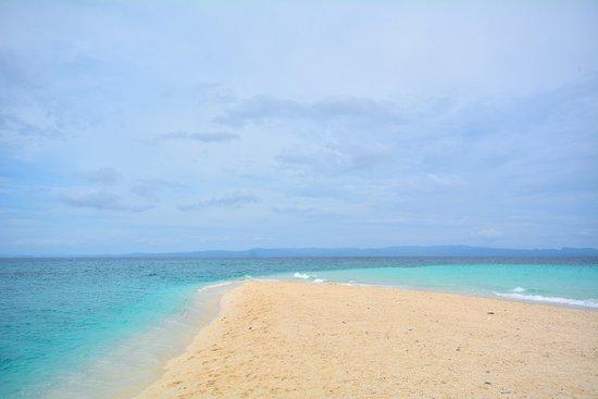 Palompon, Filipinas: beach
