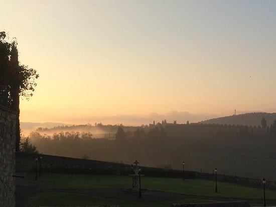 Bilde fra Barberino Val d'Elsa