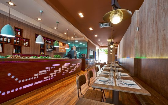 Colors restaurante