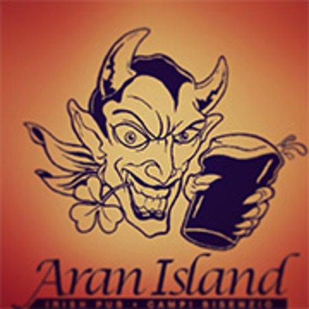 Aran Island - Irish Pub