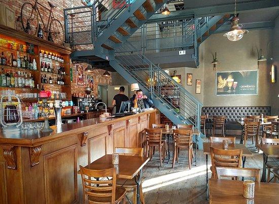 Le Bistro, Brussels Restaurant Reviews, Photos