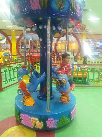 Fun Fun For Kids Picture Of Quality Center Mall Dar Es Salaam