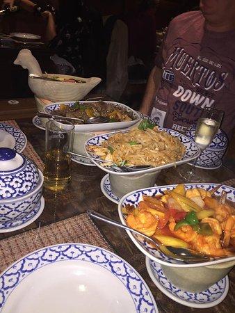Best Thai Restaurant Banbury