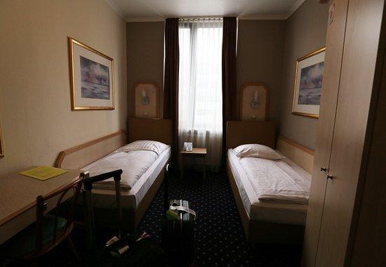 Foto de Hotel Tourist Frankfurt