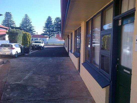 BEST WESTERN Melaleuca Motel & Apartments - 20 Smillie St, Vestaglia, Australia Meridionale 5276
