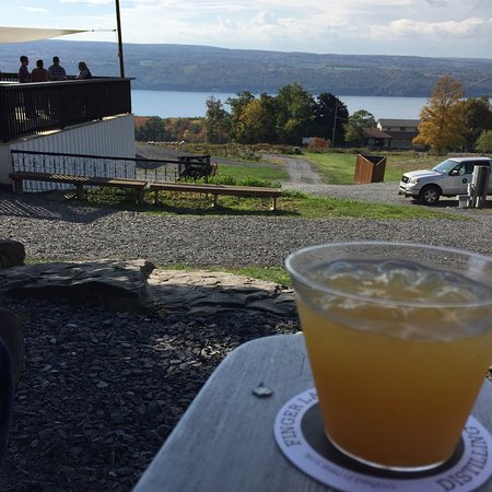 Finger Lakes Distilling Company: photo0.jpg