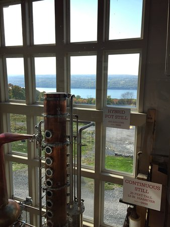 Finger Lakes Distilling Company: photo2.jpg