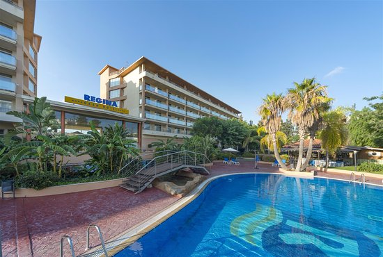 4r Gran Regina Now 71 Was 8 2 Updated 2018 Hotel Reviews Price Comparison Salou Costa Dorada Tripadvisor