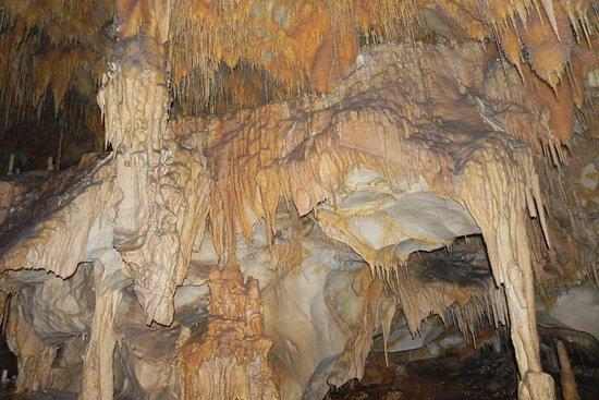 Areopoli, Grecia: Jaskinia