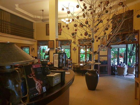 Anise Hotel: 20161015_161705_large.jpg