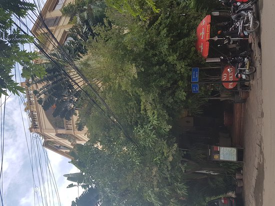 Anise Hotel: 20161015_162107_large.jpg
