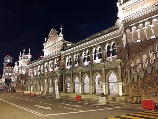 Russian Guide in Malaysia