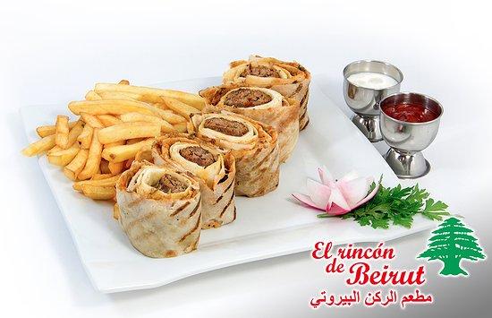 imagen El Rincón de Beirut en Sevilla