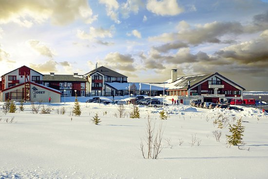 Oset Hoyfjellshotell