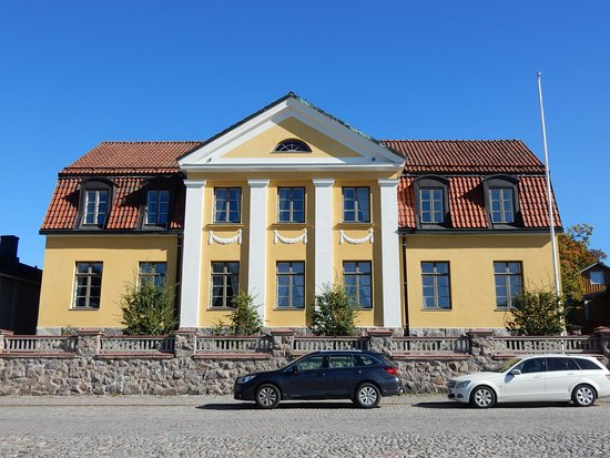 Porvoo, Finlandia: The Bishop's House
