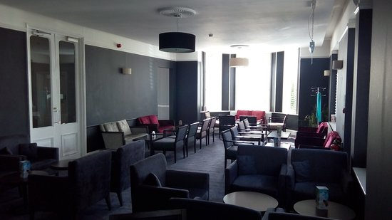Interior - Picture of The Imperial Exmouth Hotel, Exmouth - Tripadvisor