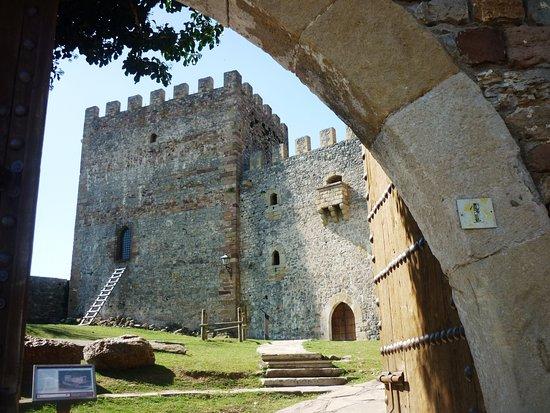 Castillo de Argueso
