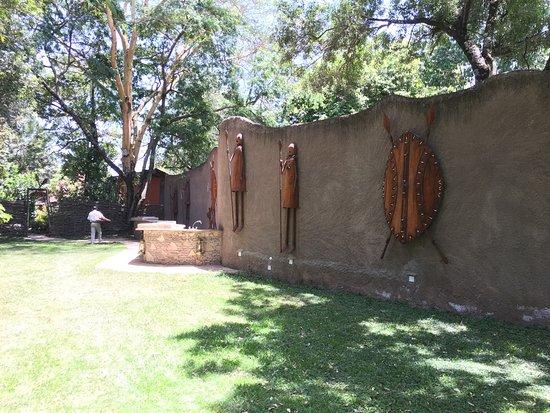 Fairmont Mara Safari Club: Amazing stay!!!