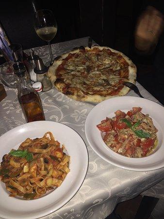 Peine, Alemania: Dinner for 2