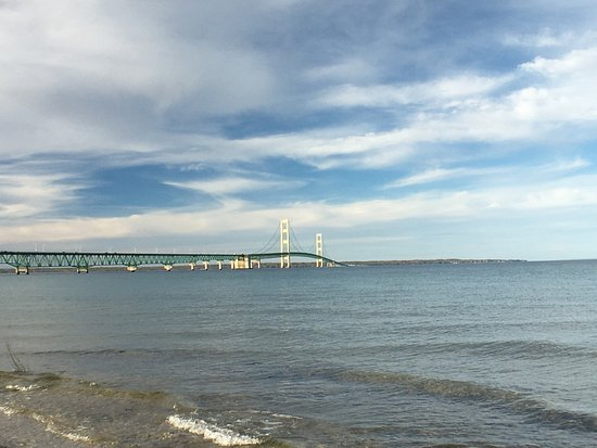 Mackinaw City, MI: photo1.jpg