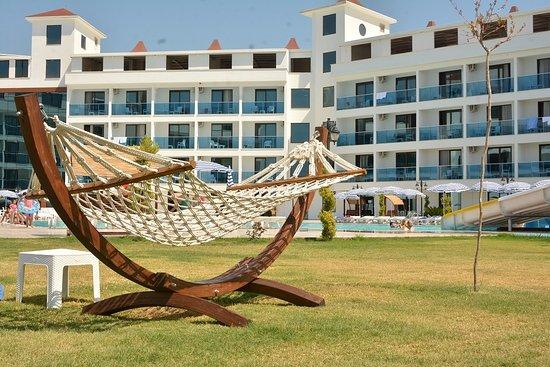 Grand Cinar Hotels
