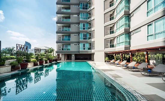 Photo of Adelphi Grande Bangkok