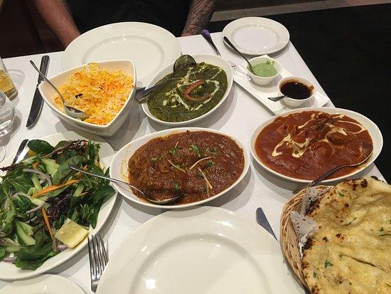 Punjab Indian Restaurant: photo1.jpg
