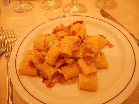 Foto de Ristorante Hotel Squarciarelli