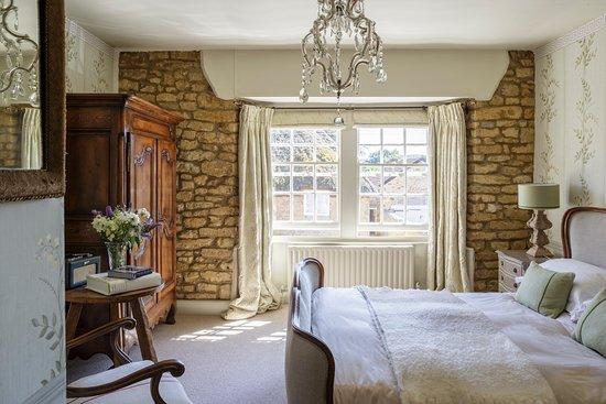 Hinton St George, UK: Bedroom 4