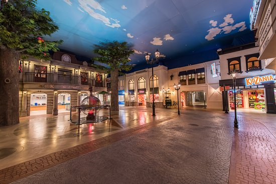 Kidzania London 2018 All You Need To Know Before You Go