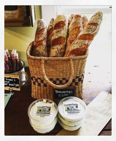 East Burke, VT: Auntie Dee Dee's Homemade Vt Baked Goods