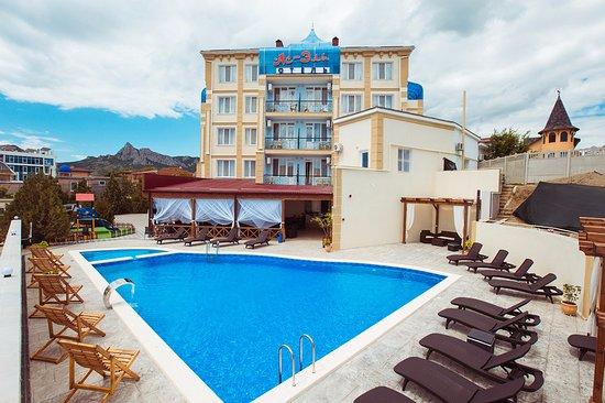 As-El Hotel