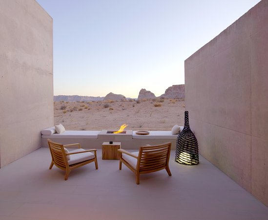 Amangiri Updated 2018 Prices Resort Reviews Utah Water Tripadvisor