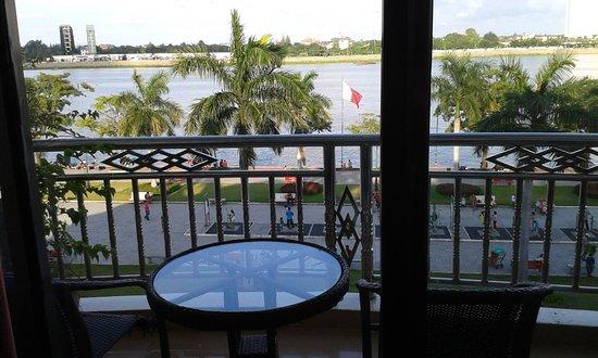 Bilde fra Bougainvillier Hotel