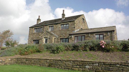 Bolton, UK: Main House