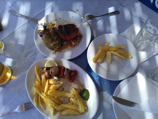 Mikri Vigla, Grækenland: IMG_20160925_134635_large.jpg