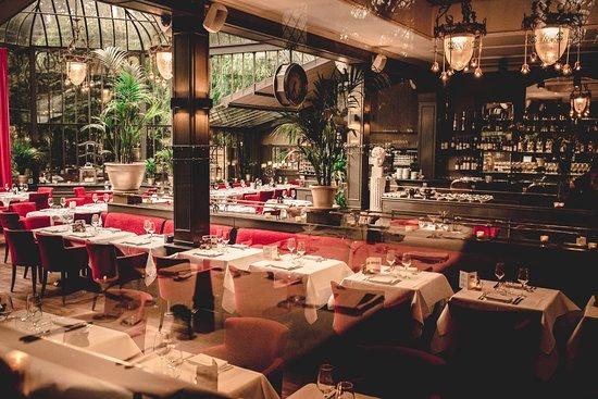 Danieli Il Divino Antwerp Menu Prices Restaurant