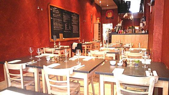 L 39 atelier de jean brussels restaurant reviews phone for Atelier de cuisine bruxelles