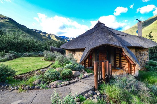 The 10 Best Hotels In Lesotho For 2021 With Prices Tripadvisor
