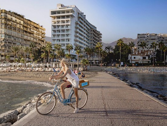Amàre Marbella Beach Hotel