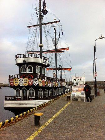 Tam Poland - Boat Tours