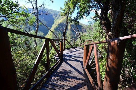 Imagen de Tsehlanyane National Park
