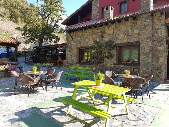 Enterria, Spain: IMG-20161015-WA0032_large.jpg