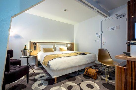 qualys hotel l 39 auberge du forgeron seclin france voir. Black Bedroom Furniture Sets. Home Design Ideas